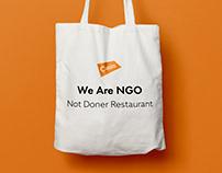 NGO Bag