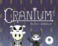 Cranium 1: the first Adventure - Game - Apresentação