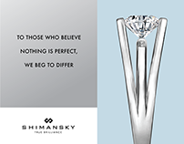 Social Media Posts - Shimansky Jewellers