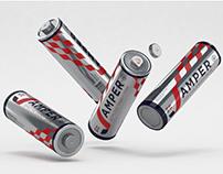 J-Amper.Energy drink.