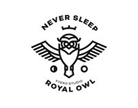 Never Sleep. Fyero Studio