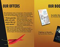 Brochure Exemplar