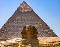 World Heritage Sites in Egypt and Camera Spot Photo Gal