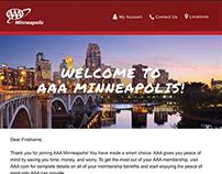 AAA Minneapolis Email