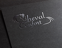 Logo (Cheval confort)