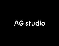 AGstudio identity