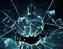 #TheBatman Movie Poster
