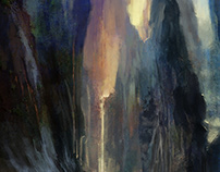 Fantasy artworks vol 1