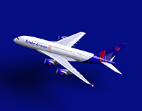 Echelon Airways