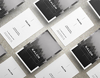 Kalon - Business Card Template