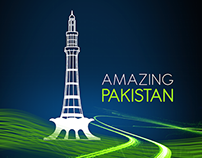 Amazing Pakistan