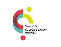 Logo Tasarımı (Özleyiş Çelik Sanat Merkezi)