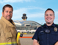 MICROSITE - DFW Airport Police & Fire Section