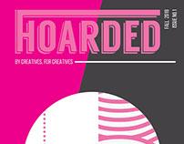 HOARDED - Monochromatic Magazine