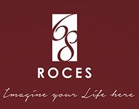 68 Roces - Tri-fold Brochure