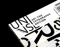 Universl Magazine