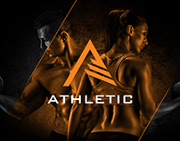 Athletic Fitstyle Gym