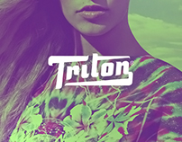 Triton - E-Commerce Spring/Summer 2014