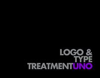Logo & Type Set 01
