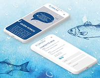 Peixovar - Website