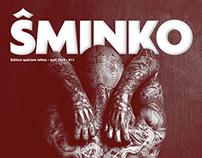 Sminko Magazine