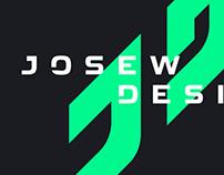 Josew Design (Personal Brand)