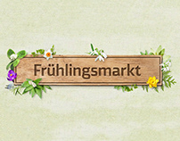 Werky – Online-Frühlingsmarkt