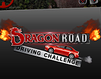 Dragon road driving challenge