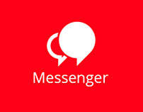 Messenger app for Infocom Network Ltd.