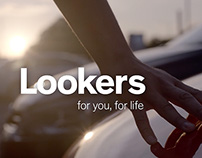 Lookers | For You, For Life