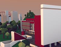 3D - Escola Superior de Comunicação Social
