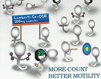 Lamberts CoQ10 Medical Brochure