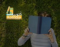 Kotopia Bookstore