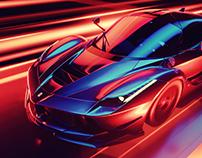 Automotive #1