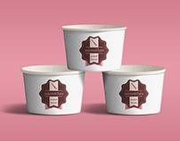 yenzweKhaya Sweet Treats - Branding
