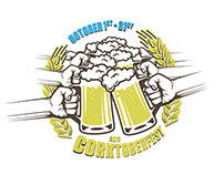The Cork Corktoberfest 2015