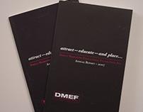DMEF Annual Report