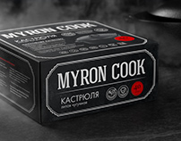 MYRON COOK: TIME-TESTED
