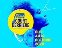 Festival Court Derrière #2 - La Réunion