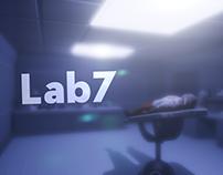 Lab 7 - PC Game