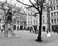 Leipziger Zeit