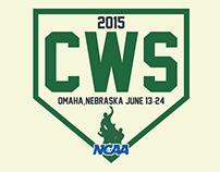 2015 College World Series Bracket