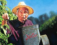 Shunji Nishimura - Portrait Series