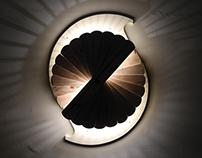 Fan Lamp