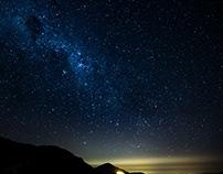 Astro Fotografía