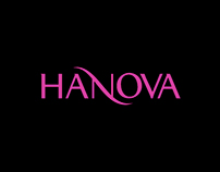 Hanova - Website Redesign