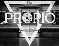 PROPIO Clothing (2017)