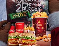 KFC_Yılbaşı - DDB
