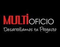 MultiOficio sitio web
