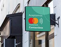 Contactless - Mastercard